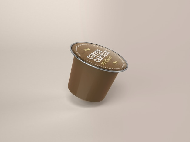 Кофе в капсулах