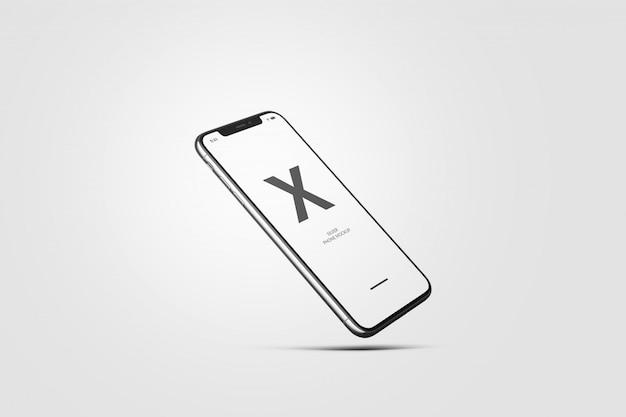 Макет мобильного телефона