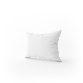柔らかい白い枕