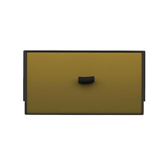 ゴールド&ダークギフトボックスキット