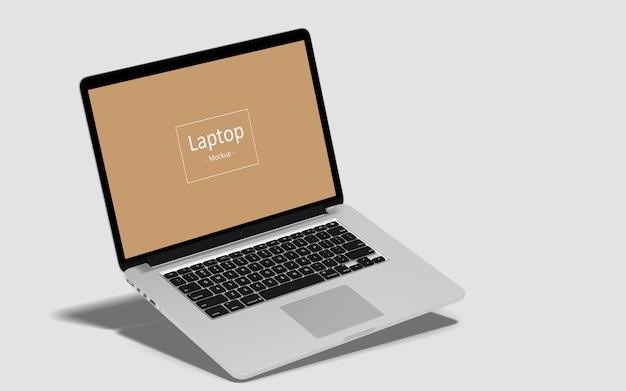 Макеты для ноутбуков