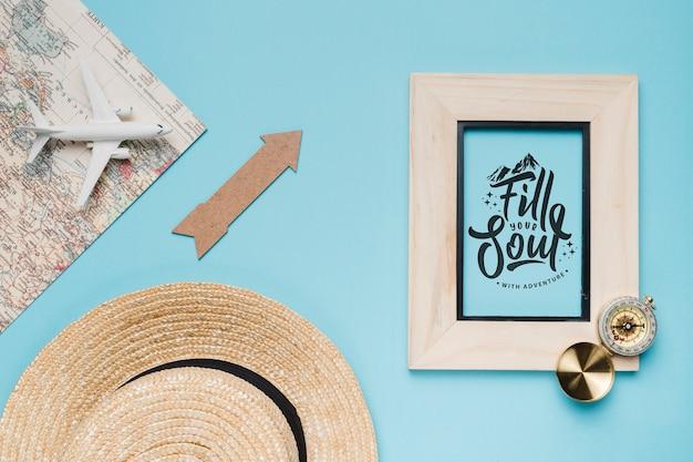 Заполните вашу душу, мотивационные надписи цитаты для праздника путешествия концепции