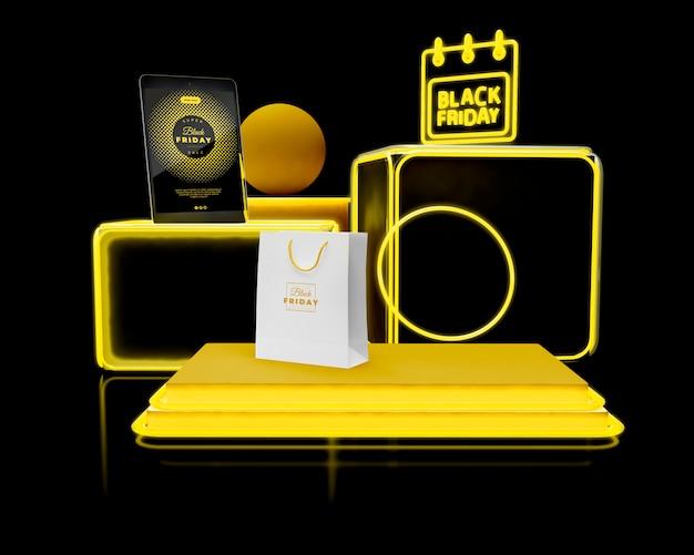 ブラックフライデーのデバイスの特別提供