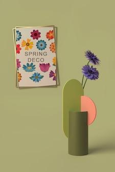 春のデココンセプトモックアップ