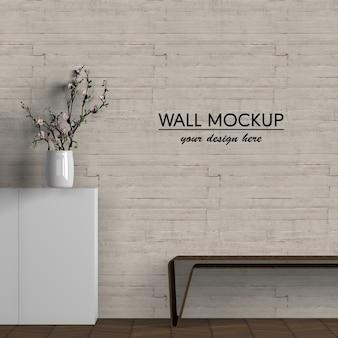 Дизайн интерьера с черным столом