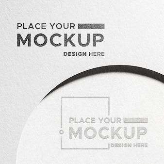 ここにデザインを配置します