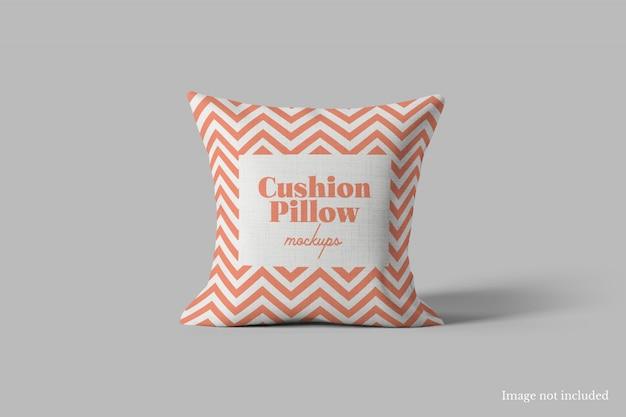 Подушка подушка макет