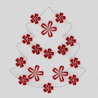 クリスマスツリー装飾おもちゃ