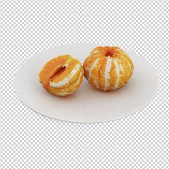 等尺性フルーツ