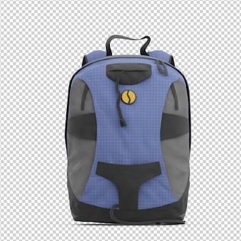 Изометрическая сумка