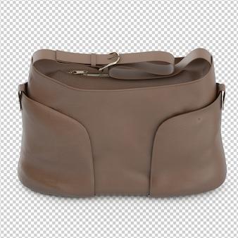 等尺性の財布