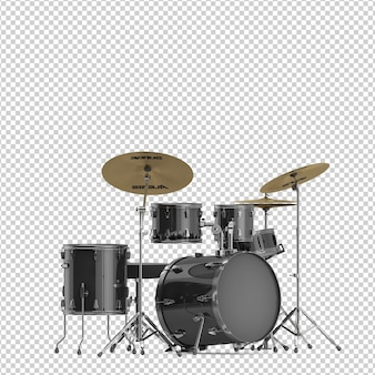 Изометрические барабаны
