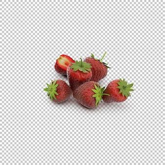 アイソメイチゴ