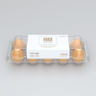 Яйца копируют