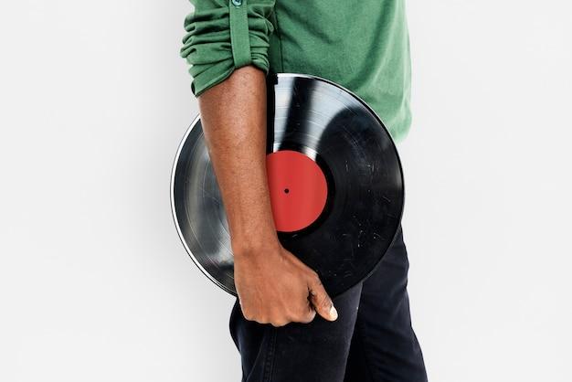 アフリカ人、レコードコンセプトを保持