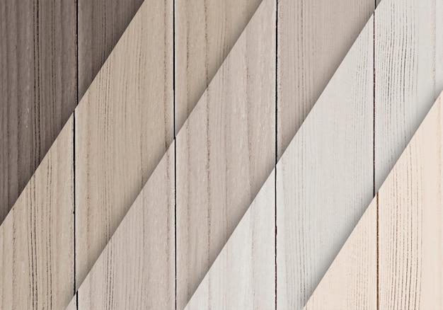 木製の床板サンプルテクスチャ背景