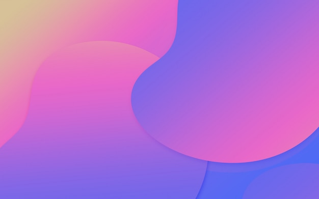 抽象的な背景