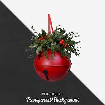 Рождественский бал на прозрачном