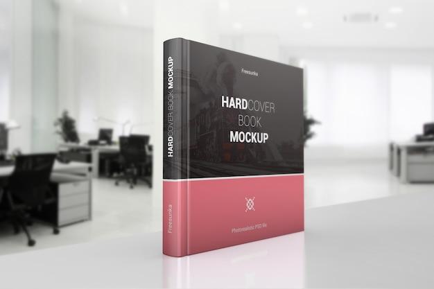 Книга по макету офисного стола