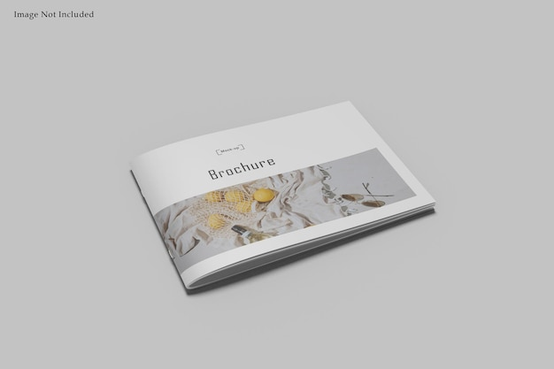Макет журнала формата а4
