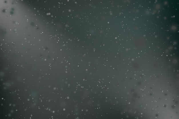 Abstract background of particle dust design