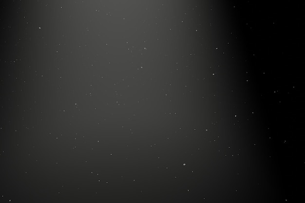 Abstract particles background design