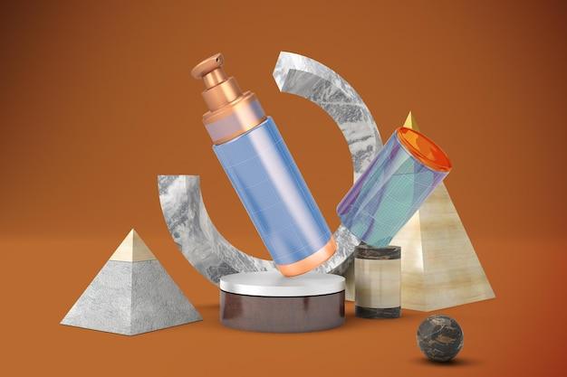 Abstract pump v1