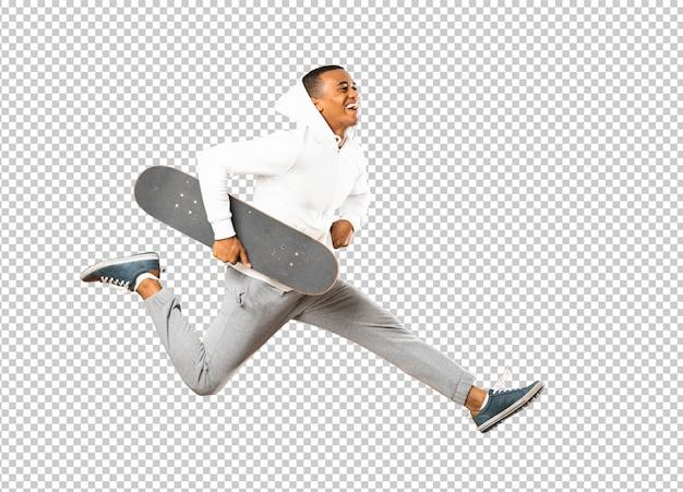 Афро-американский фигурист