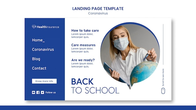 Back to schoollanding page