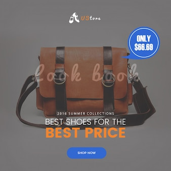 Bag shoes sale