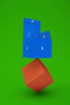 Balanced box