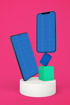 Сбалансированные смартфоны