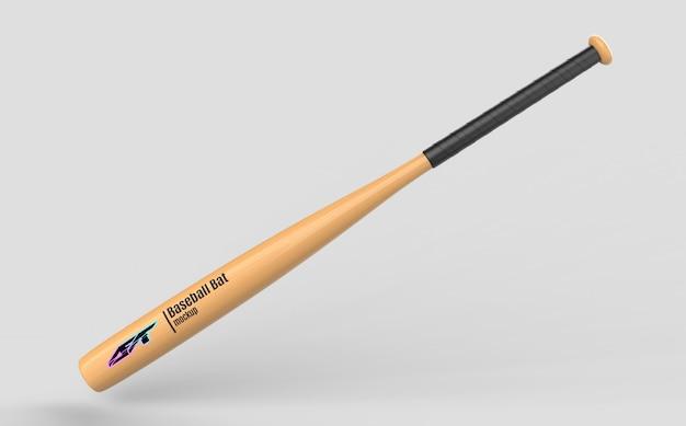 Макет бейсбольной биты
