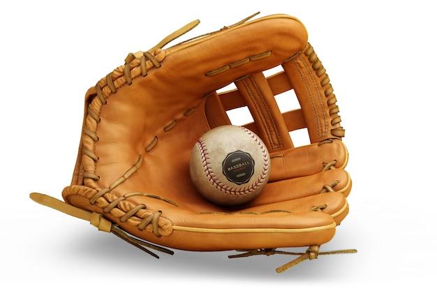 야구 장비 설계