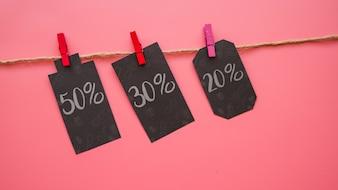 cardboard sale tags vector free download. Black Bedroom Furniture Sets. Home Design Ideas