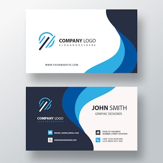 Visiting Card Background Vectors Photos And Psd Files Free Download