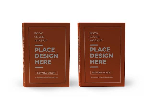 책 표지 3d 모형 절연