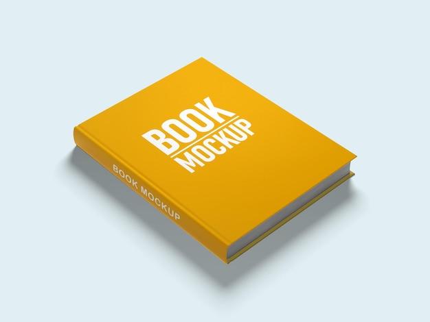 책 표지 모형 3