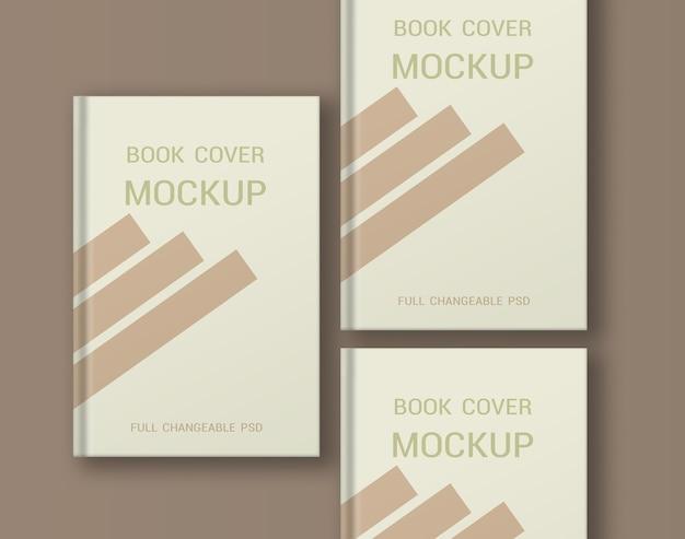 Дизайн макета обложки книги для бизнеса