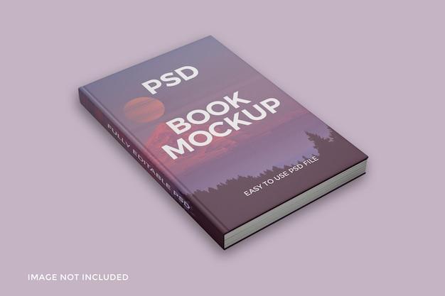 Дизайн макета обложки книги