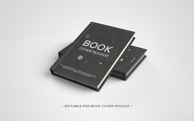 Макет обложки книги