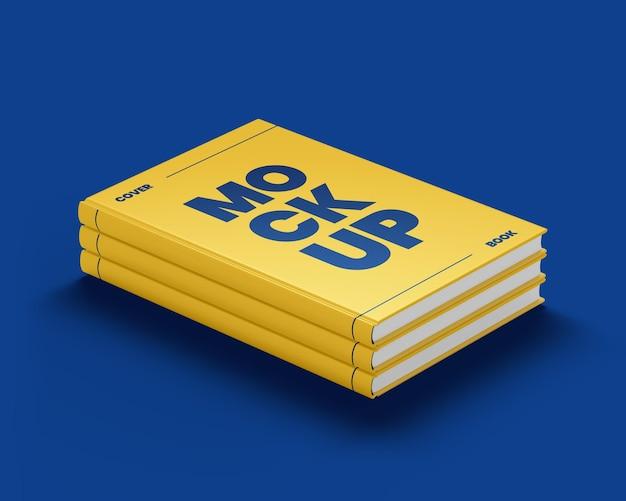 Books cover mockup