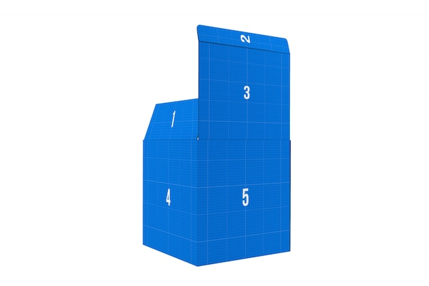 Box back mockup