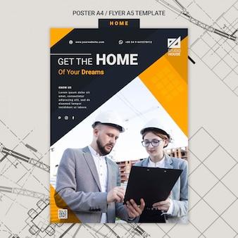 Costruisci il tuo modello di stampa a casa