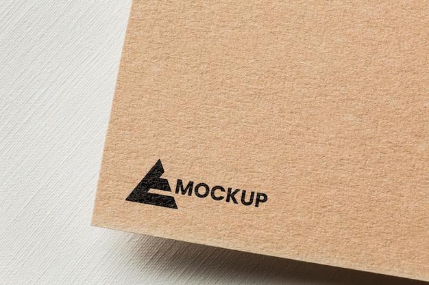 Брендирование бизнеса на ассортименте макетов карт
