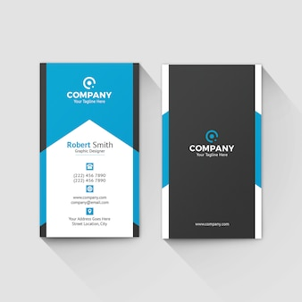 Business card 0102