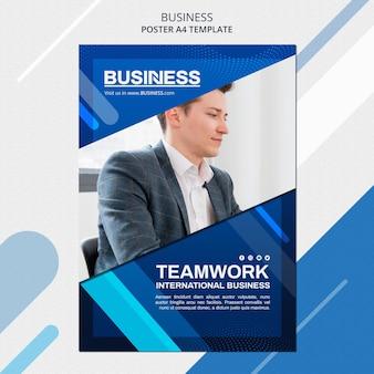 Шаблон бизнес-концепции