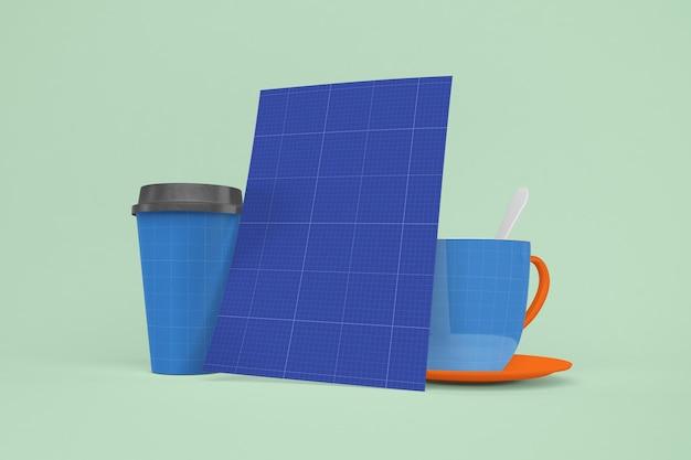 Кафе флаер