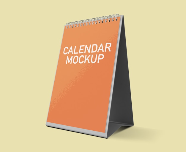 Calendar-mockup