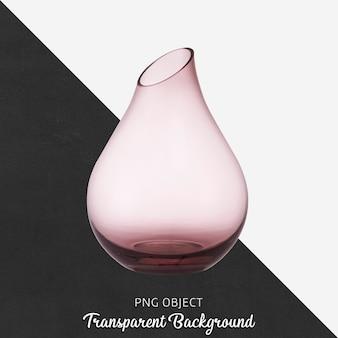 Carafe vase or wine decanter, decorative object